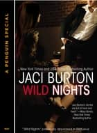 Wild Nights (Novella) ebook by Jaci Burton