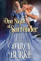 One Night of Surrender ebook by Darcy Burke