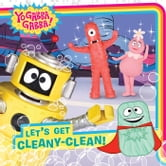 Let's Get Cleany-Clean! - with audio recording ebook by Jean McElroy