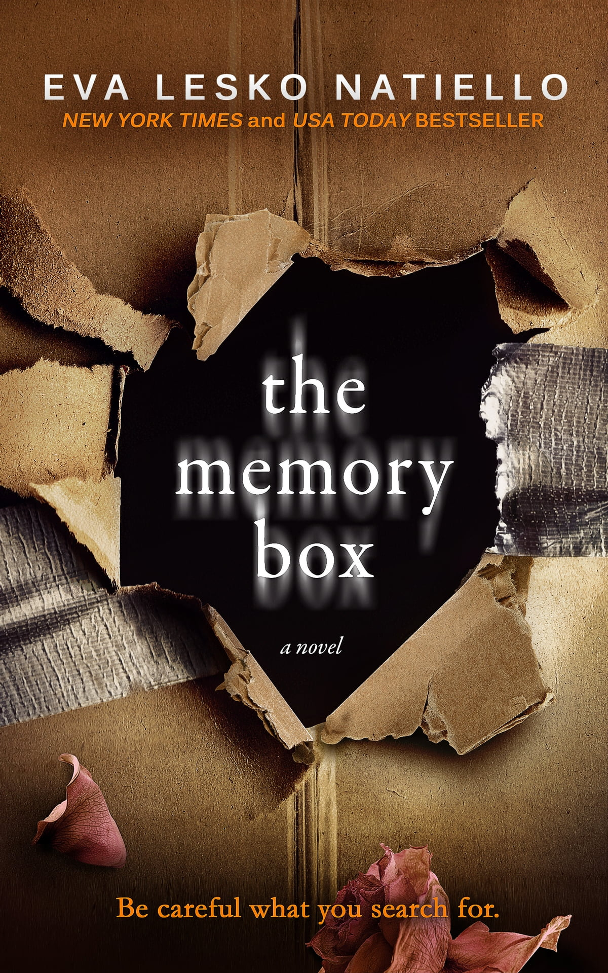 The Memory Box  An Unputdownable Psychological Thriller Ebook By Eva Lesko  Natiello
