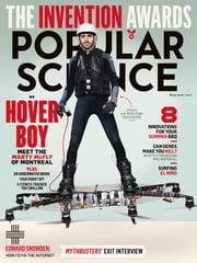 Popular Science - Issue# 3 - Bonnier Corporation magazine