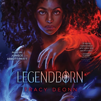 Legendborn luisterboek by Tracy Deonn