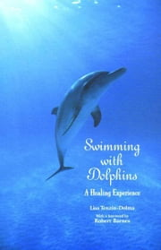 Swimming with Dolphins ebook by Liza Tenzin Dolma