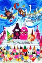 Cocovanilla and The Ice Veil Book I ebook by Ora Munter