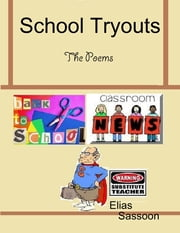School Tryouts ebook by Elias Sassoon