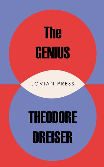 The Genius ebook by Theodore Dreiser