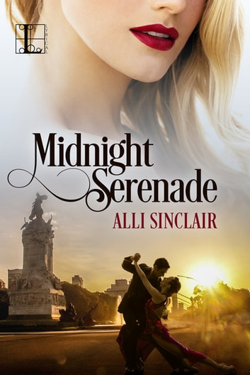 Midnight Serenade ebook by Alli Sinclair