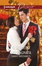 O segredo do magnata ebook by Kasey Michaels