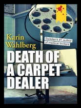 Death of a Carpet Dealer ebook by Karin Wahlberg