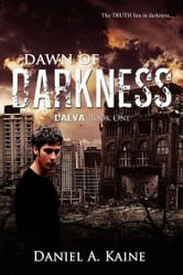 Dawn of Darkness (Daeva, #1) ebook by Daniel A. Kaine