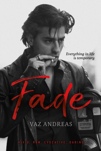 Fade ebook by Vaz Andreas