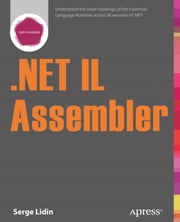 .NET IL Assembler ebook by Serge Lidin