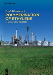 Polymerisation of Ethylene - In Slurry Loop Reactors ebook by Paul Allemeersch