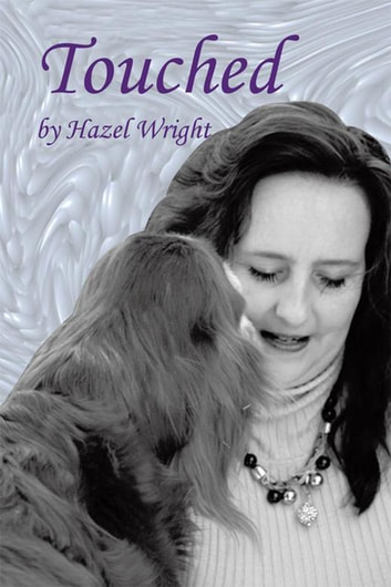 Touched ebook by Hazel Wright