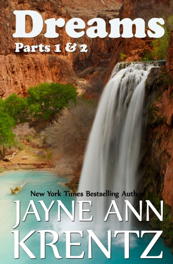 Dreams ebook by Jayne Ann Krentz