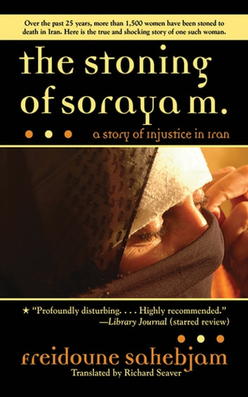 the stoning of soraya m online