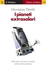 I pianeti extrasolari ebook by Giovanna, Tinetti