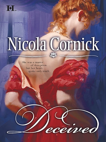 Deceived ebook by Nicola Cornick