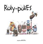 Roly-Polies ebook by Monica Carretero