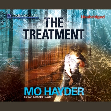 The Treatment audiobook by Mo Hayder