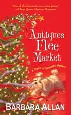 Antiques Flee Market ebook by Barbara Allan