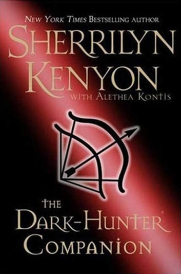 The Dark-Hunter Companion eBook by Sherrilyn Kenyon,Alethea Kontis