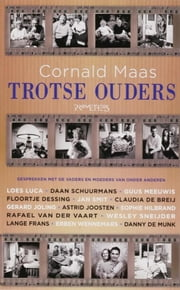 Trotse ouders ebook by Cornald Maas