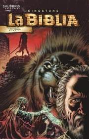 Kingstone La Biblia, Tomo 7: El exilio ebook by Ayris, Art A.