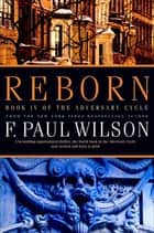 Reborn ebook by F. Paul Wilson