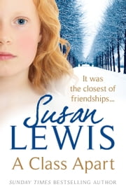 A Class Apart ebook by Susan Lewis