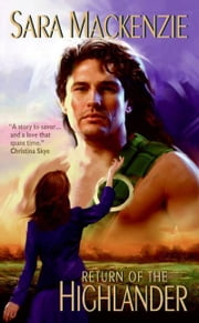Return of the Highlander ebook by Sara Mackenzie