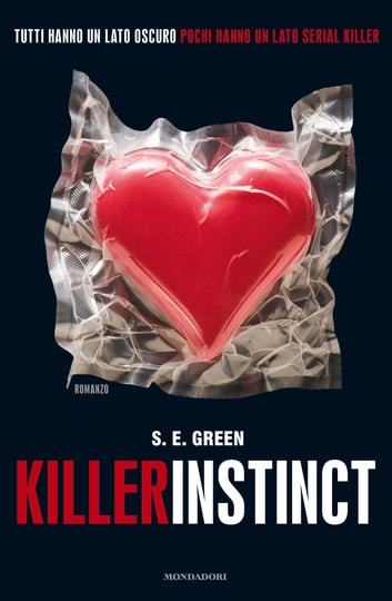 Killer instinct ebook by S. E. Green