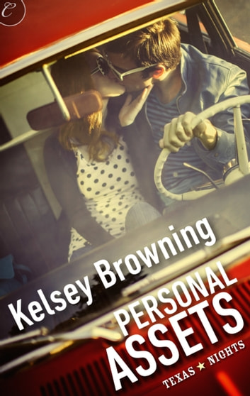 Personal Assets ebook by Kelsey Browning