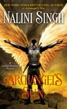Archangel's Sun ebook by Nalini Singh