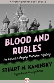 Blood and Rubles ebook by Stuart M. Kaminsky