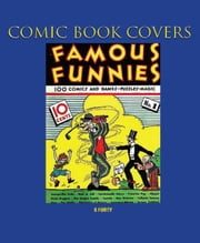 Comic Book Covers ebook by Forty, Sandra