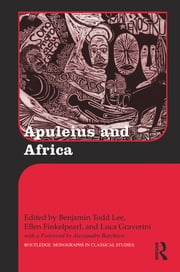 Apuleius and Africa ebook by