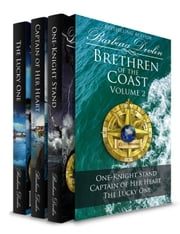 Brethren of the Coast - Brethren of the Coast, #2 ebook by Barbara Devlin
