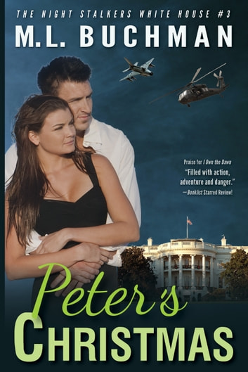 Peter's Christmas ebook by M. L. Buchman