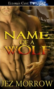 Name of a Wolf ebook by Jez Morrow