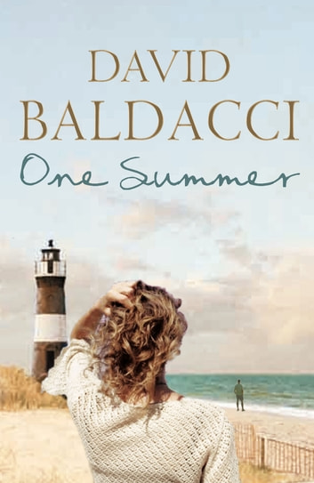 One Summer ebook by David Baldacci