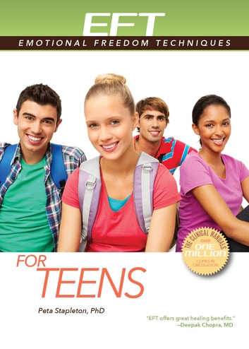 EFT for Teens eBook by Peta Stapleton,PhD