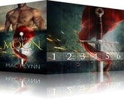 Highland Moon Box Set (BBW Scottish Werewolf / Shifter Romance) ebook by Mac Flynn