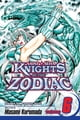 Knights of the Zodiac (Saint Seiya), Vol. 6 - Resurrection! ebook by Masami Kurumada,Masami Kurumada