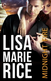 Midnight Fire ebook by Lisa Marie Rice
