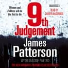 9th Judgement - (Women's Murder Club 9) audiobook by James Patterson, Carolyn McCormick