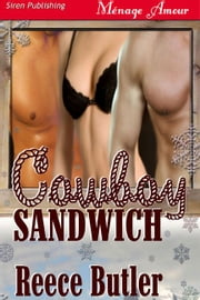 Cowboy Sandwich ebook by Reece Butler