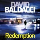 Redemption audiobook by David Baldacci
