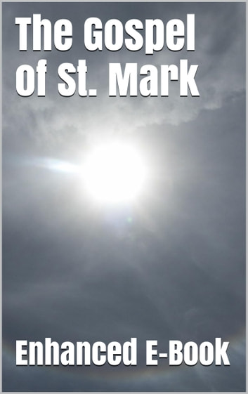 The Gospel of St. Mark - Enhanced Ebook Edition ebook by Mark,Matthew Henry
