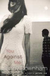 You Against Me ebook by Jenny Downham